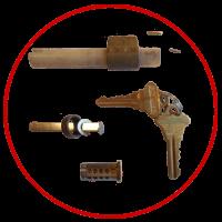 Bart's Lock Rekey Service San Jose